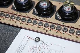 similiar line array speaker projects keywords speaker project cbt36 circular arc line array loudspeaker