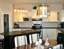 kitchen chandeliers traditional