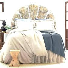 washed linen duvet cover amazing pine cone hill stone ships free with uk