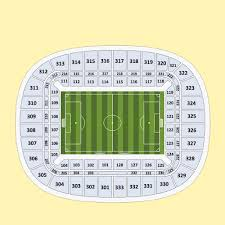 Fc Barcelona Seating Chart Buy Spain Vs Poland Uefa Euro 2020 Tickets At San Mames In