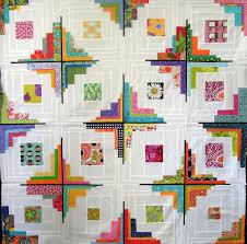 280 best quilts modern log cabin images on pinterest quilt Modern ... & 280 best quilts modern log cabin images on pinterest quilt Modern Log Cabin  Quilt Adamdwight.com
