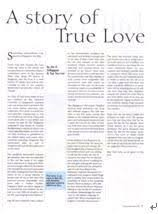 essay on love written by a nine year old esl student love do