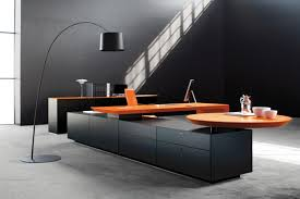 create a fun and funky modern office furniture for right