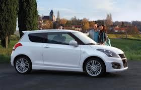 Suzuki Swift News and Reviews - Autoblog