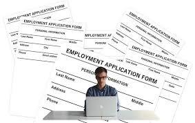 Biodata For Job Application 10 Tips On Writing A Job Winning Application And Cv