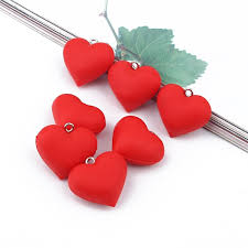 Special Price For heart pendant <b>silicone fashion</b> list and get free ...