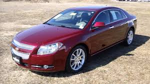 All Chevy chevy cars 2011 : 2011 Chevrolet Malibu LT, Ideal commuter car! Used cars for sale ...