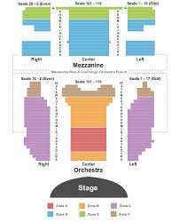 Wilson Theater Seating Chart Mean Girls Tickets Sat Jun 6 2020 2 00 Pm At Virginia