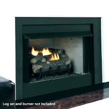 ventless gas fireplace insert gas fireplaces gas fireplace inserts ventless gas fireplace insert with logs