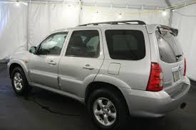 used 2005 mazda tribute for at lincoln of olympia vin photos video 2005 mazda tribute