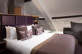 Penthouse Suite In Newcastle City Centre Roomzzz Aparthotel - Cosmo 2 bedroom city suite