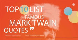 quotes mark famous mark twain quotes tweetables and infographic louise
