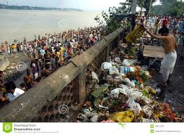 day of the dead essay co day of the dead essay ganga river pollution in kolkata editorial stock photo