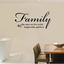 Small Picture Compare Prices on Family Decal Quotes Online ShoppingBuy Low
