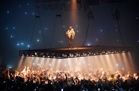 kanye west s saint pablo concert at madison square garden 5 things we re still thinking about