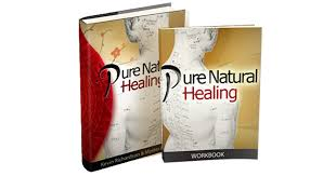 Saundra Pate's review of Pure Natural Healing