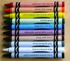 Small Picture These Crayon Colors for Adults Were Long Overdue The Atlantic