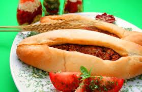 Turkisk mat recept