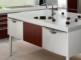 modern kitchen island design. Vintage Kitchen Islands Modern Island Design