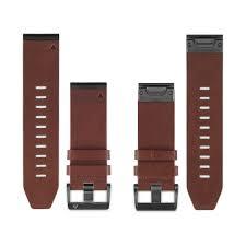 brown leather watch band garmin suppliers dubai uae
