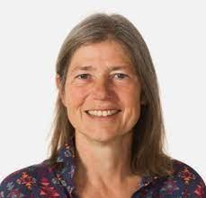Sue Gibbs – Immunology Amsterdam