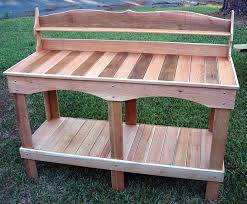 potting bench ideas incredible potting bench with storage one of our fancier largest designed potting benches this potting bench plans southern living