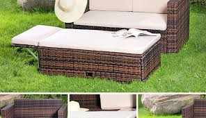 furniture cover vintage indoor garden chairs slipcover top maze rising dining corner cushions set cushion argos