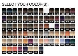 Igora Colour Chart 28 Albums Of Igora Hair Color Chart Reviews Explore