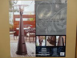 propane patio heater costco. Contemporary Heater Throughout Propane Patio Heater Costco S