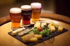 Irish Craft Beer & Food Pairings - Irish Food Trail