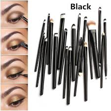 2016 best quality 20pcs pro kabuki makeup brushes professional cosmetics foundation blending brushes freeshipping in makeup scissors from beauty health on