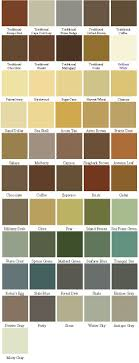 Behr Paint Colors Chart Behr Deck Stain Colour Chart Bedroom And Living Room Image