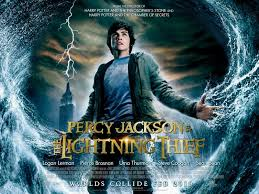 percy jackson the lightning thief vs clash of the titans