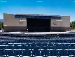 Glen Helen Amphitheater Loge 7 Seat Views Seatgeek