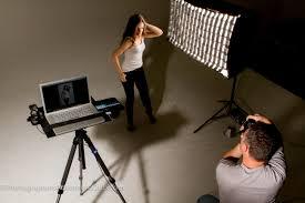 studio lighting class