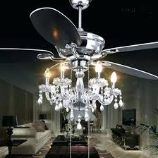 ceiling fans ceiling fan and chandelier ceiling fan chandelier combo crystal ceiling fan chandelier combo