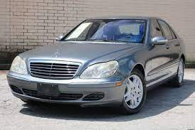 The number one most common problem is related to the vehicle's visibility with 1 problem. 2006 Used Mercedes Benz S Class S350 4dr Sedan 3 7l At One And Only Motors Serving Doraville Ga Iid 20179690