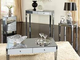 For Decorating A Coffee Table Coffee Table Contemporary Mirrored Coffee Table Decor Mirrored