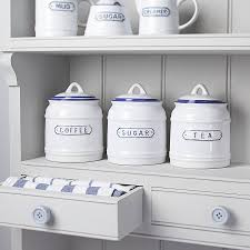 Retro Kitchen Canisters Old Fashioned Kitchen Canisters Cliff Kitchen