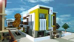 What do you guys think? Minecraft Modern House By Jarnine On Deviantart