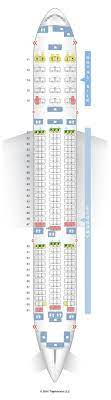 boeing 777 200 seating chart american