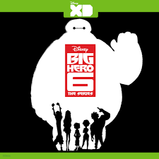 <b>Big Hero 6 The</b> Series - TV on Google Play