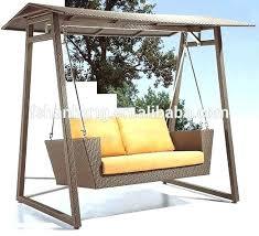 garden swing seat covers two garden swing patio rattan wicker two garden swing chair 3 garden garden swing seat covers