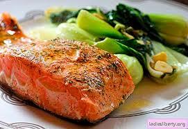 Mencari resepi ikan salmon yang dijamin sedap? Salmon Panggang Ketuhar Adalah Resipi Terbaik Cara Salmon Masak Yang Betul Dan Enak Dibakar Di Dalam Ketuhar Resipi