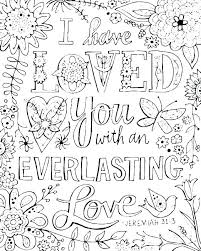 Love Quotes Coloring Pages Steampunkstyle Co