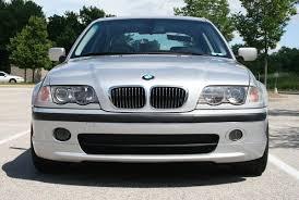 2001 BMW 330i – E46 Sedan – Tyler Merrick