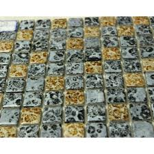mix color porcelain tile mosaic glazed ceramic blue skin chart touch up paint white