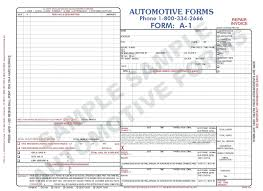 New Xcell Auto Repair Template Automotive Repair Order Template Invoice Example Excel