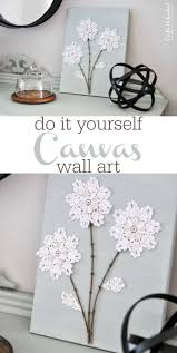 diy canvas wall art shabby chic flowers crafts unleashed on wall art canvas shabby chic with diy canvas wall art shabby chic flowers crafts unleashed shabby