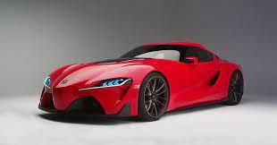 2018 Toyota Supra Price Release Date Specs Toyota Cars Concept Cars New Toyota Supra